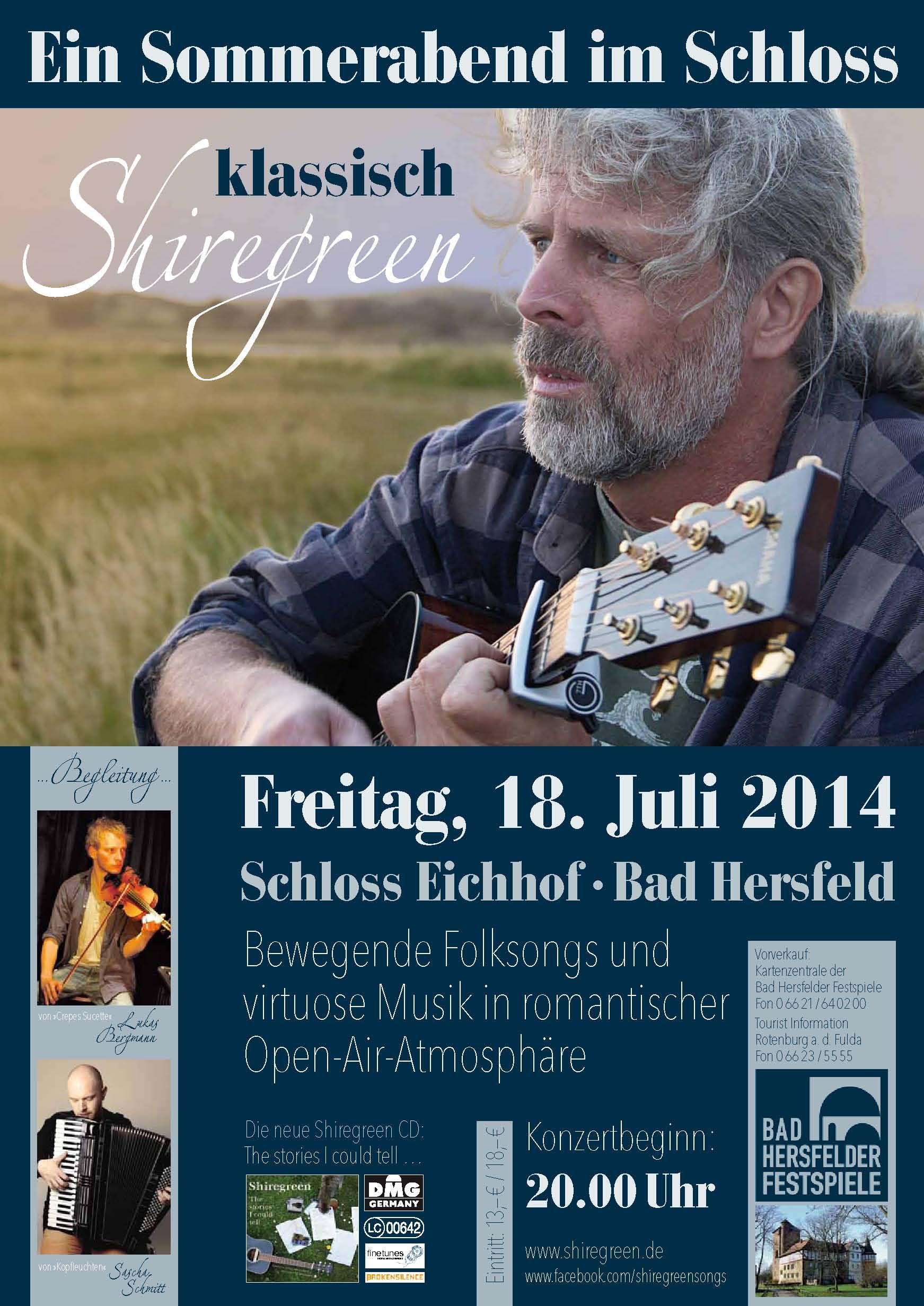 Plakat_Shiregreen_Eichhof_2014