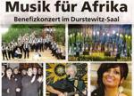 Musik für Afrika