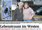 Lebenstraum im Westen