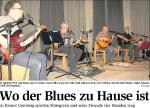 Wo der Blues zu Hause ist