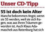 CD-Tipp