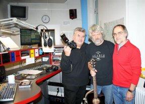 Peter Wyrostek, Shiregreen & Doc Schulze