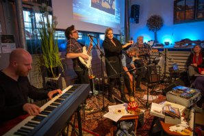 Shiregreen_Band_50days-Premiere_Rotenburg