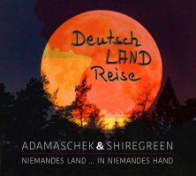 Shiregreen_Deutschlandreise